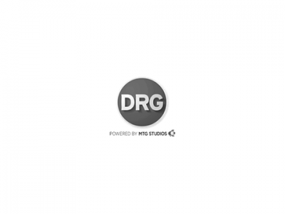 DRG, distributors of various productions by Outline Productions