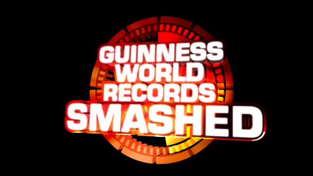 The Best of Guinness World Records Smashed