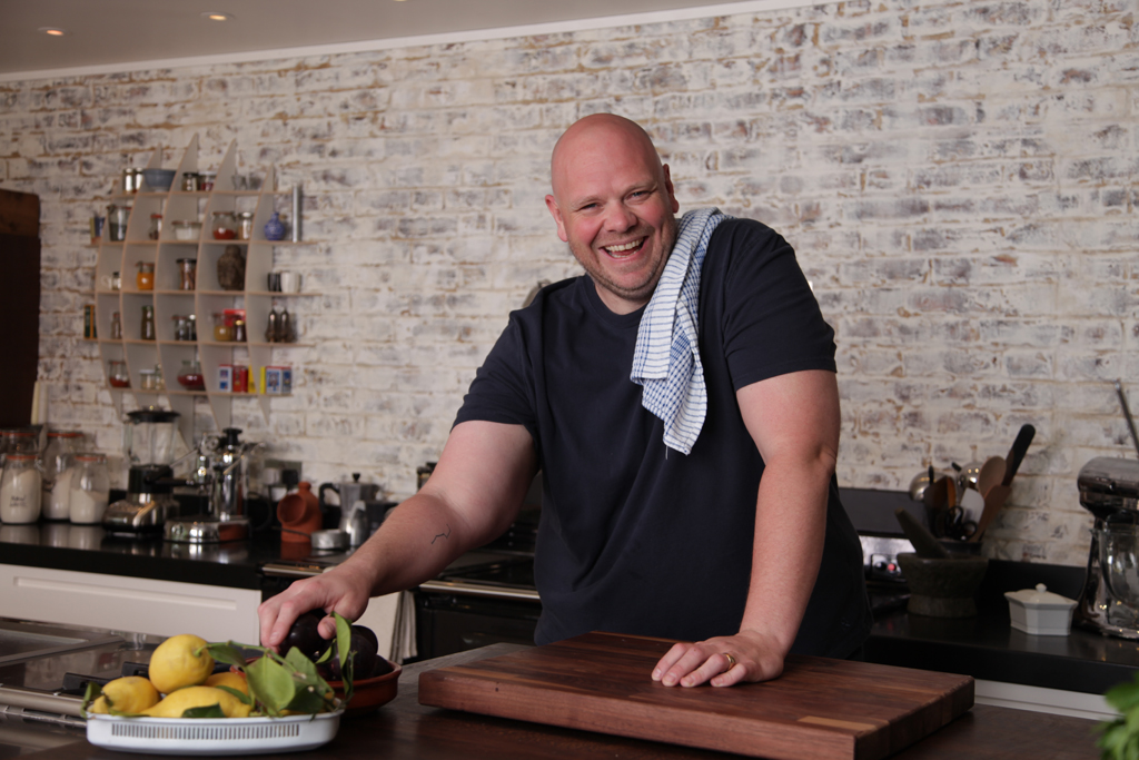 Big Hospitality – AA Hospitality Awards 2013: Tom Kerridge crowned Chefs' Chef of the Year