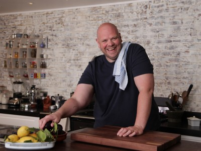 Shropshire Live – TV Chef Tom Kerridge To Headline Shrewsbury Flower Show