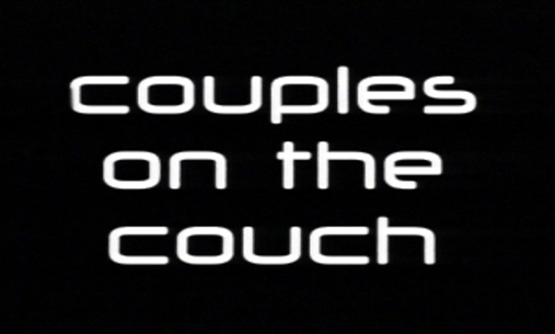 Couples on the Couch, by Outline Productions