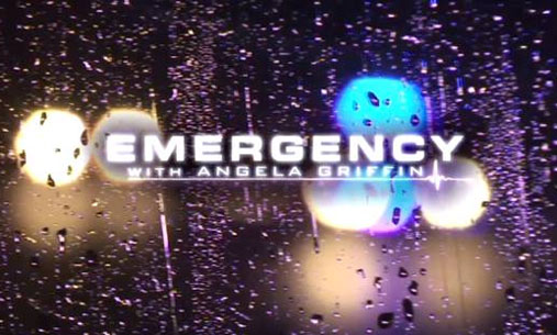 Emergency with Angela Griffin Series 2, by Outline Productions
