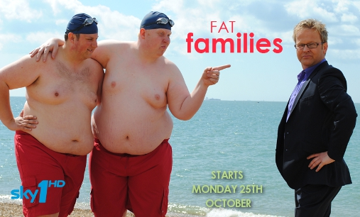 Fat Families Series 2, by Outline Productions
