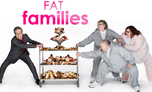 Fat Families Series 1 by Outline Productions