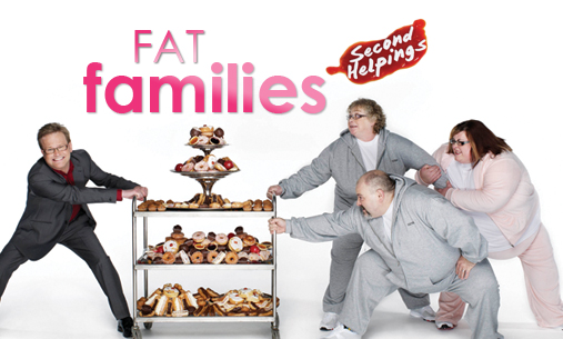 Fat Families Second Helpings by Outline Productions