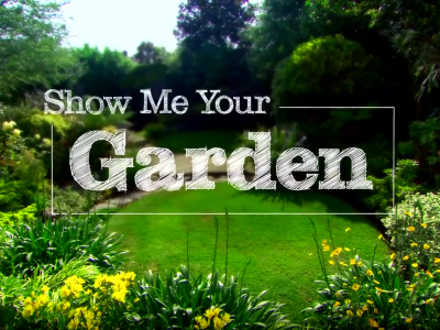 "Daily Mail – Green with envy: Only a brave gardener would offer up their pride and joy for the appraisal of their neighbours but that's what happens on a new TV show ""Show Me Your Garden"""