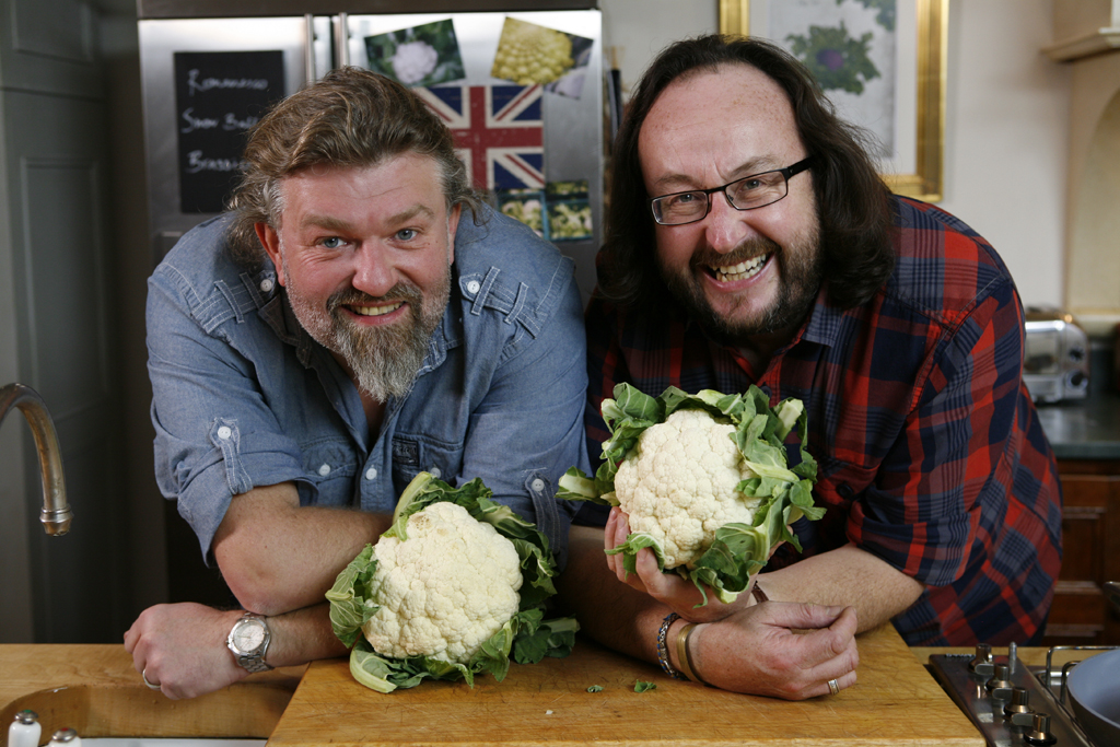 Great British Food Revival Series 3