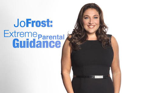 Jo Frost: Extreme Parental Guidance Series 1 by Outline Productions
