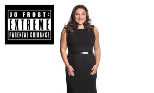 Jo Frost Extreme Parental Guidance Series 2, by Outline Productions