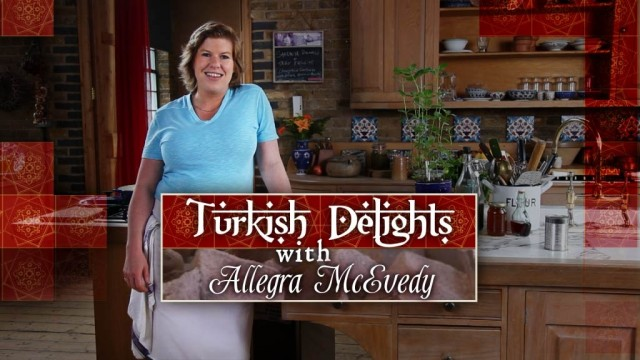Turkish Delights with Allegra McEvedy, by Outline Productions