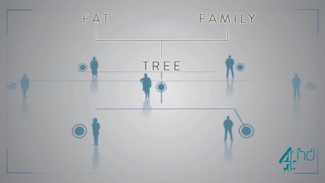 Fat Family Tree by Outline Productions
