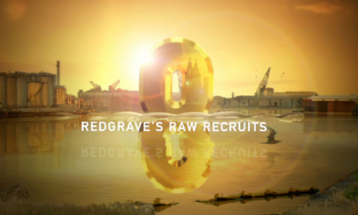 Redgraves Raw Recruits, by Outline Productions