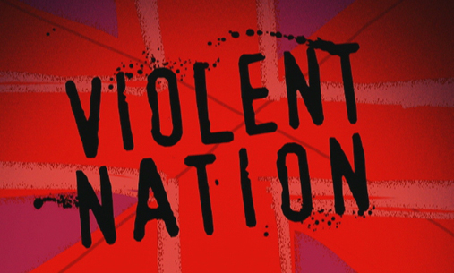 Violent Nation by Outline Productions
