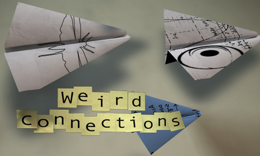 Weird Connections, by Outline Productions