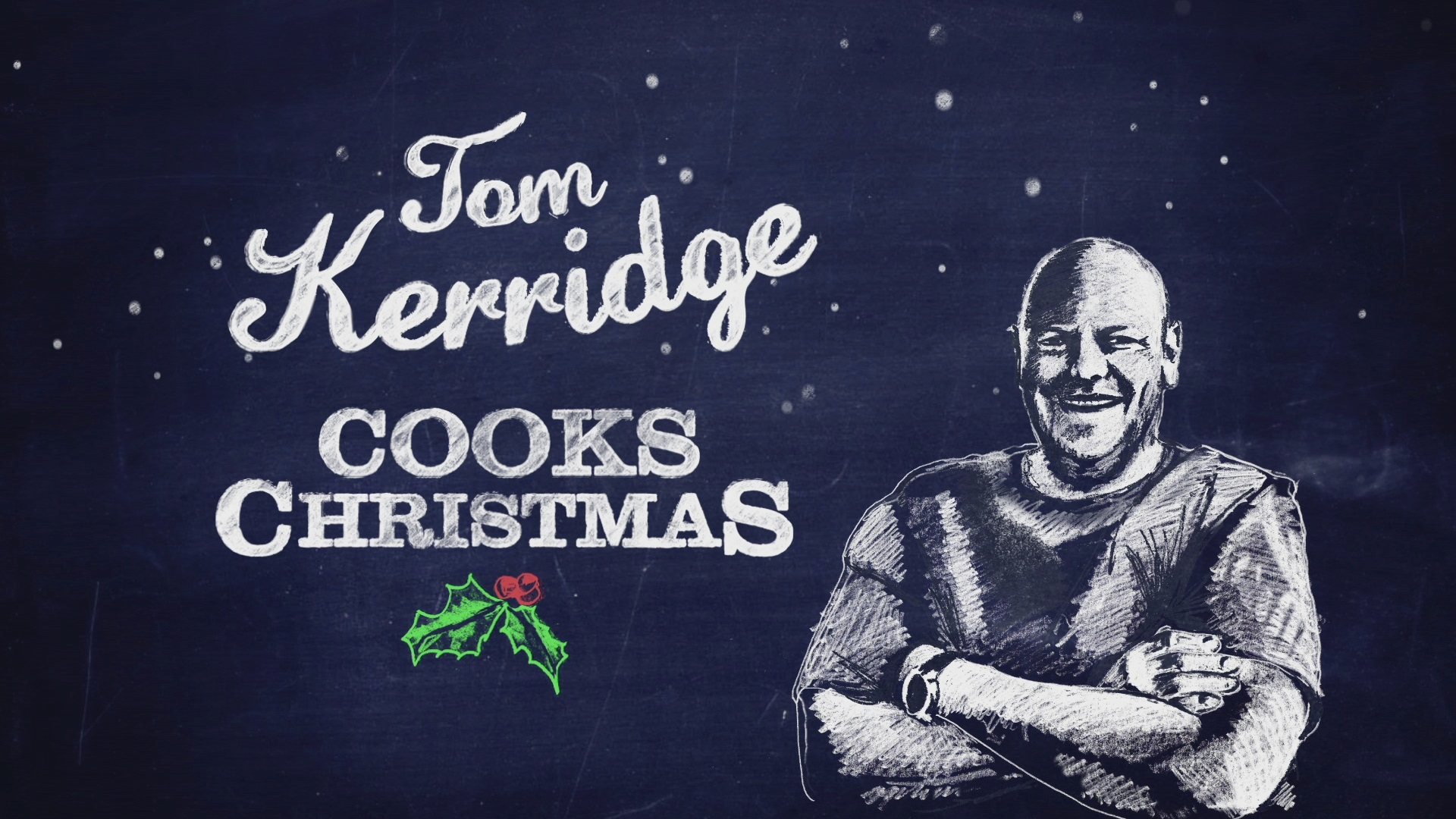 Radio Times – Tom Kerridge Cooks Christmas