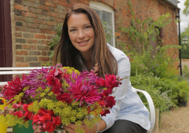 Harborough Mail – Kelmarsh Hall to feature on gardening show