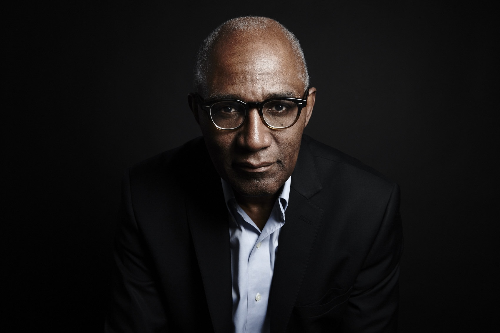 STV – Trevor Phillips on Things We Won't Say About Race That Are True